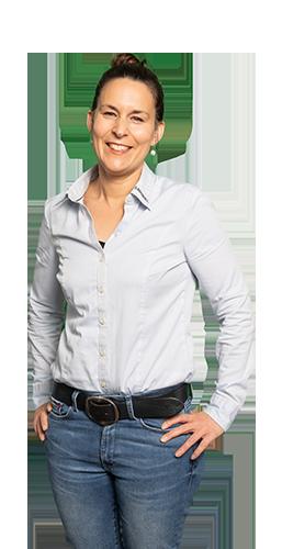 Anja Degen