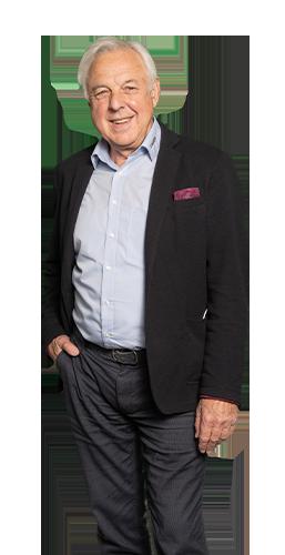 Gerd Magin